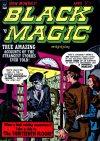 Cover For Black Magic 11 (v2 5)