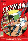 Cover For Skyman 2