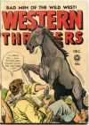 Cover For Western Thrillers 3