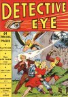 Cover For Detective Eye 1