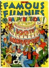 Cover For Famous Funnies 100