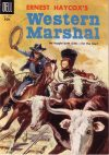 Cover For 0640 Western Marshall