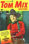Cover For Tom Mix Western 44