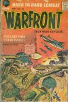 Cover For Warfront 30