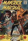 Cover For Maverick Marshal 5
