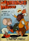 Cover For Marmaduke Mouse 38