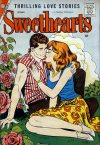 Cover For Sweethearts 45