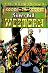 Cover For Silver Kid Western 2