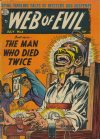 Cover For Web of Evil 5