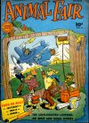 Cover For Animal Fair 8