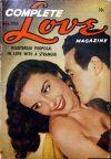 Cover For Complete Love Magazine 180 (v30 5)