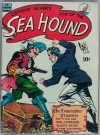Cover For Captain Silver's Log of the Sea Hound