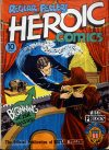 Cover For Heroic 12
