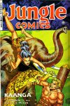 Cover For Jungle Comics 145