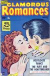 Cover For Glamorous Romances 44