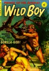 Cover For Wild Boy 1 (10)