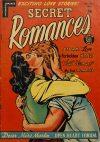 Cover For Secret Romances 6