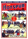 Cover For The Hotspur 477