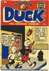 Cover For Super Duck 36