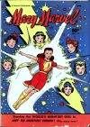 Cover For Mary Marvel 13
