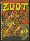 Cover For Zoot Comics 7