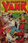 Cover For The Fighting Yank 17