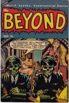 Cover For The Beyond 25