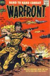 Cover For Warfront 33