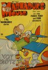 Cover For Marmaduke Mouse 37