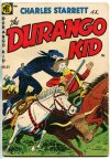 Cover For Durango Kid 32