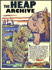 Large Thumbnail For The Heap Golden Age Archive - Part 1