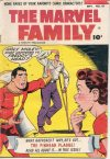 Cover For The Marvel Family 87