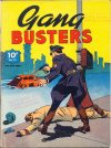 Cover For 23 Gang Busters