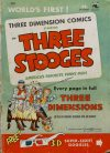 Cover For The Three Stooges 2 (3D)