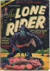 Cover For Lone Rider 20