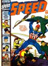 Cover For Speed Comics 20