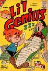 Cover For Li'l Genius 19