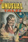Cover For Unusual Tales 7