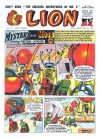 Cover For Lion 222