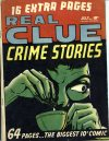 Cover For Real Clue Crime Stories v5 5