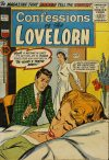 Cover For Lovelorn 61