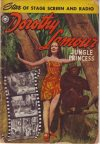 Cover For Dorothy Lamour, Jungle Princess 3