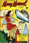 Cover For Mary Marvel 27