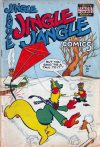 Cover For Jingle Jangle Comics 31