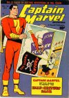 Cover For Captain Marvel Adventures 110
