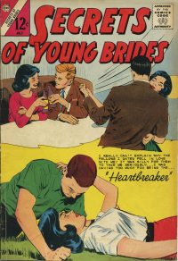 Large Thumbnail For Secrets of Young Brides #43