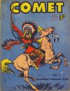 Cover For The Comet 270