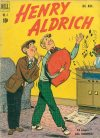 Cover For Henry Aldrich 4