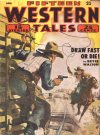 Cover For Fifteen Western Tales v26 3