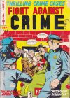 Cover For Fight Against Crime 3